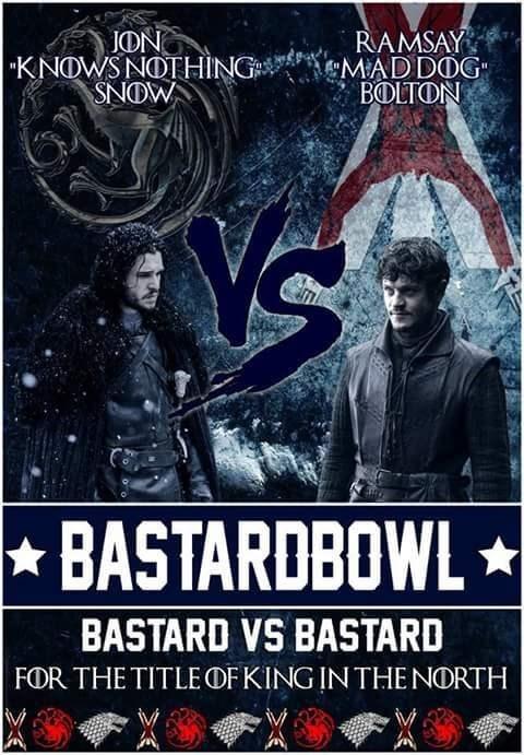 bastardbowl confirmed