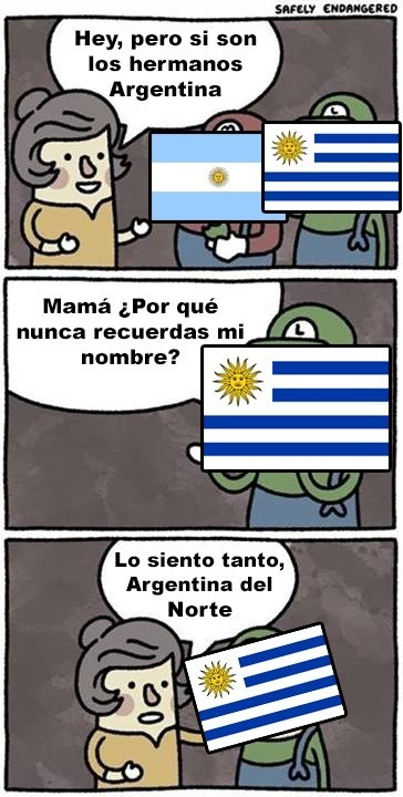 hermanos argentina