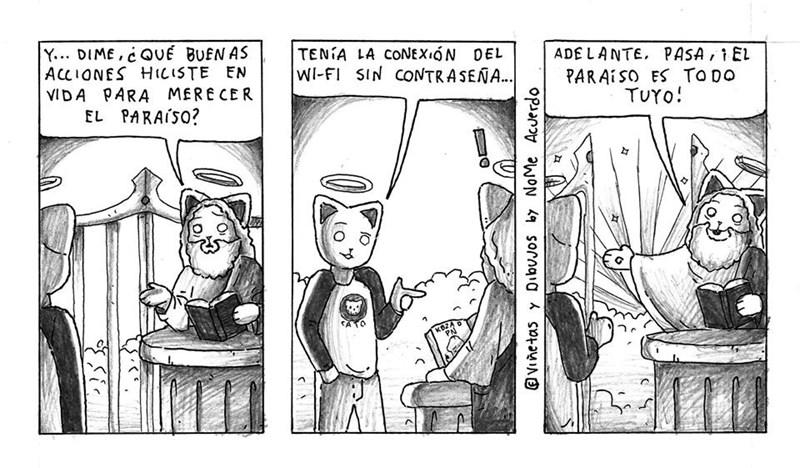 wifi libre