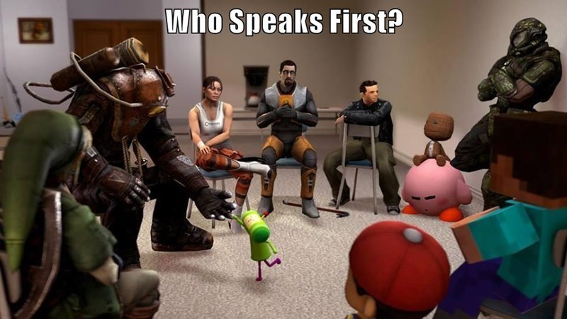 video-game-logic-support-group-who-talks-first-link-funny