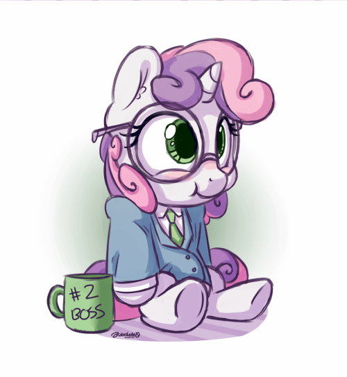 Sweetie Belle,gravity falls