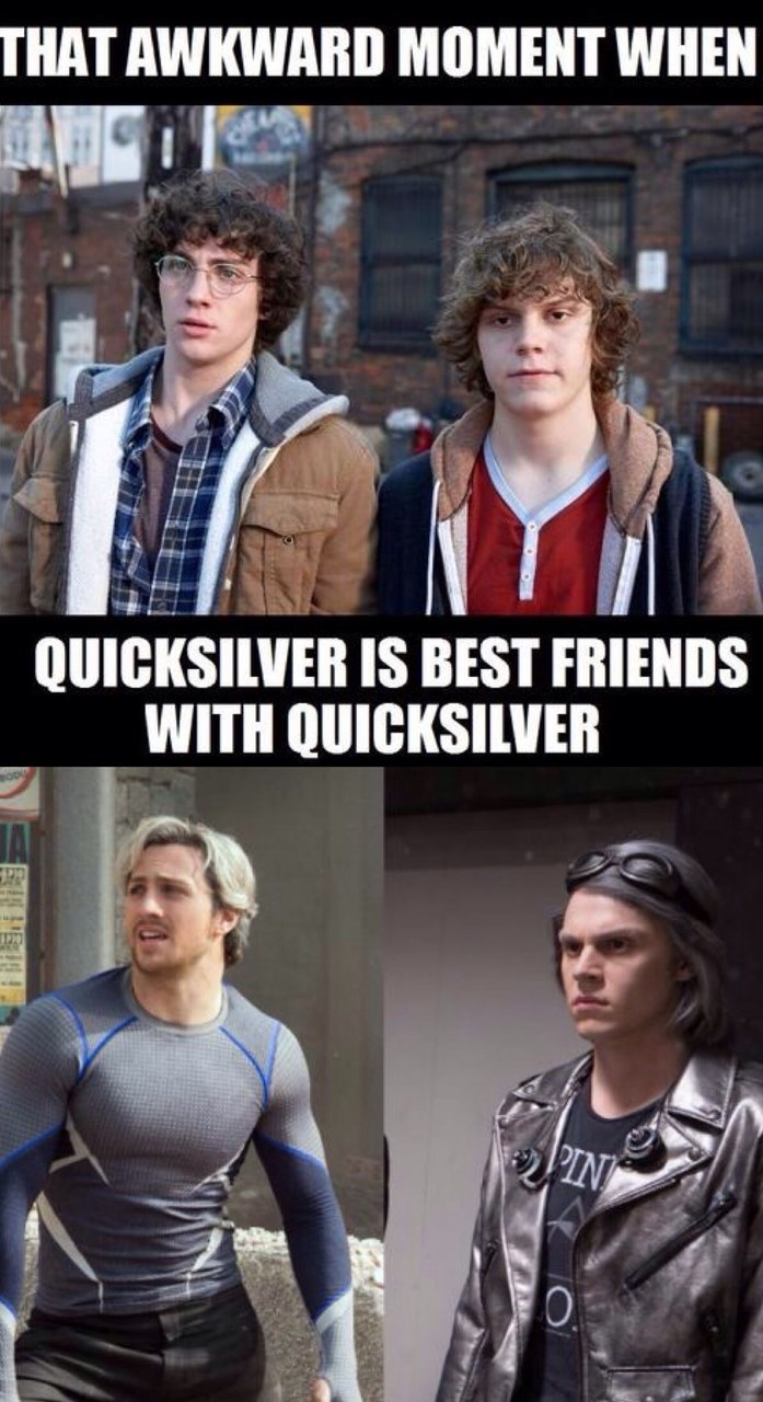 awkward-moment-when-actor-played-quicksilver-befriends-himself