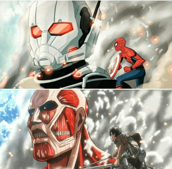 ant-man-spider-man-faceoff-but-wait-anime-crossover-wow