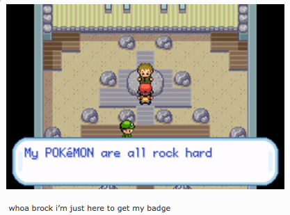 image pokemon double entendre Is There an Adult I Should Tell About This?