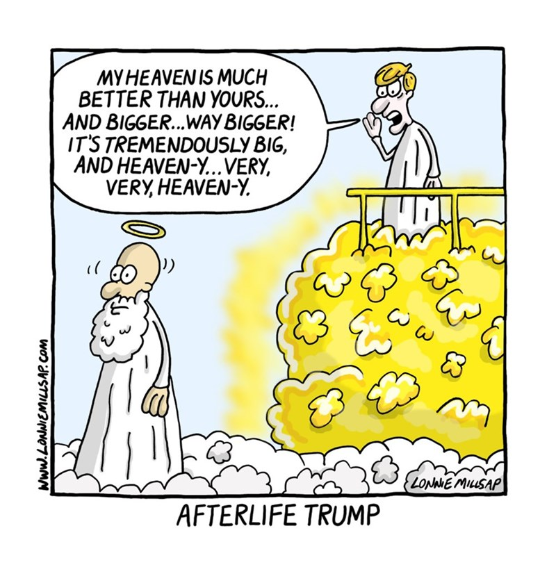 web-comics-afterlife-trump-trolling-heaven