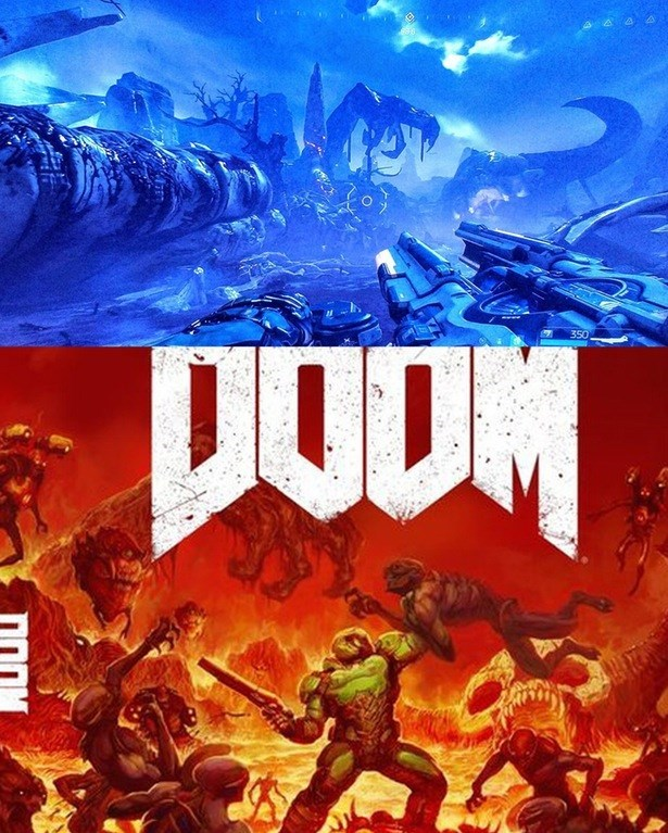 doom-video-game-coverage-comparison