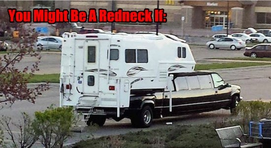 Is It A Limocamper Or A Camperlimo?
