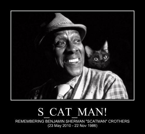 S_CAT_MAN!