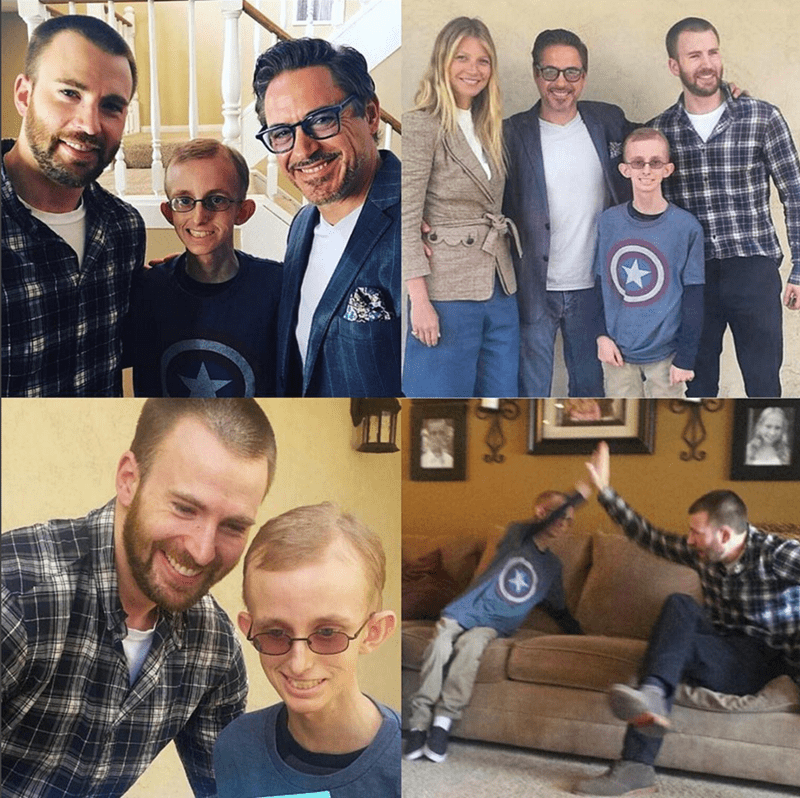 real-life-superheroes-chris-evans-robert-downey-jr-visit-kid-battling-cancer