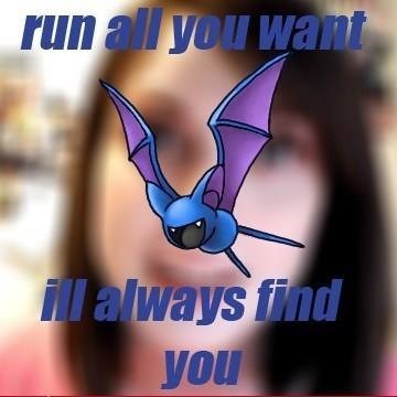 awkward-moment-realize-zubat-is-obsessed-girlfriend-pokemon