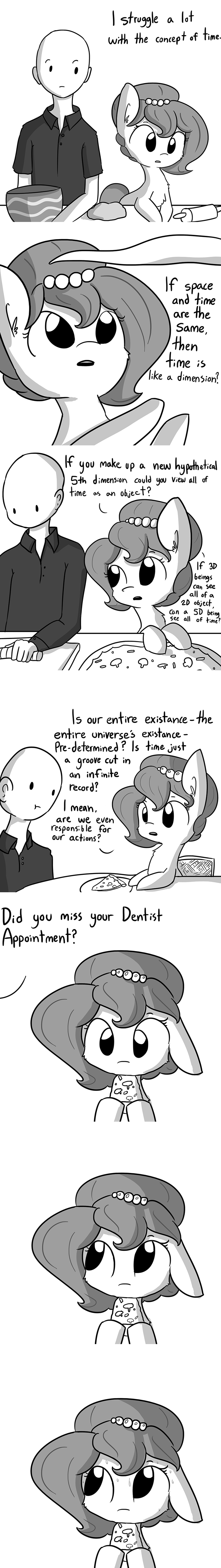 the nature of time comic horse wife - 8799681024