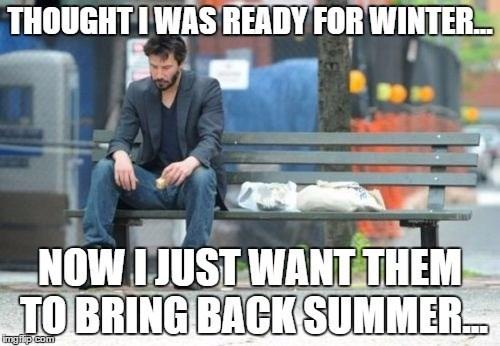 bring back summer