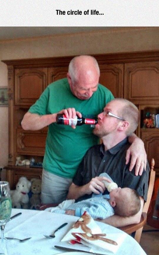 baby parenting dad - 8799809536