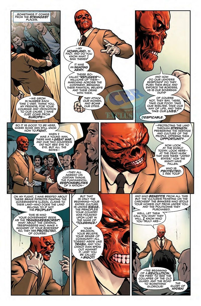 marvel,comics,villains,Red Skull,superheroes,web comics