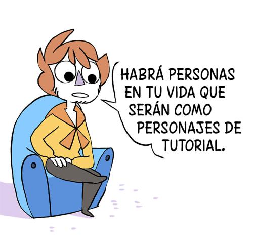 vida tutorial