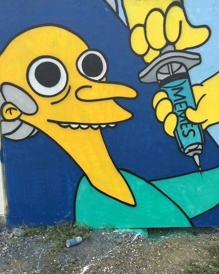 Memes graffiti cartoons funny - 8799986432