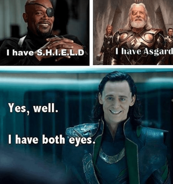 marvel-superheroes-loki-thor-jokes-about-eyes
