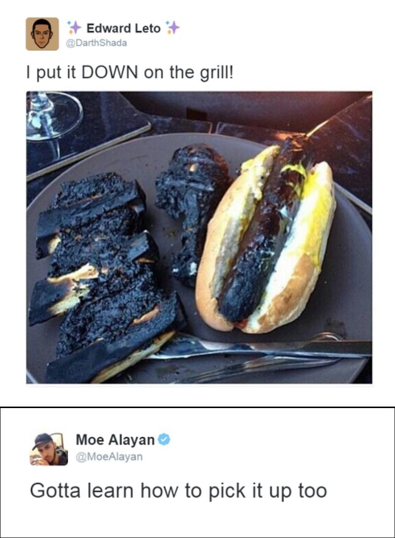 twitter grilling bbq burn - 8800121600