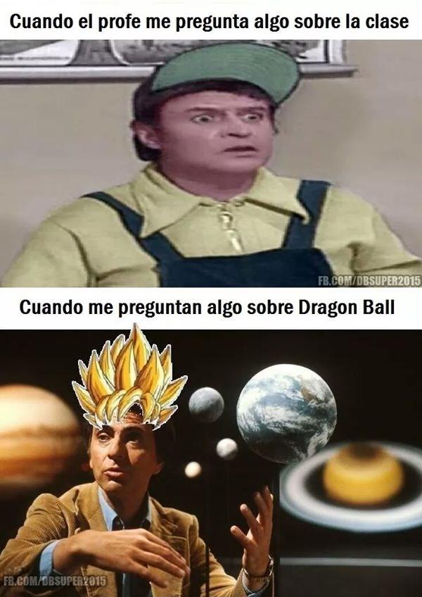 pregunta dragon ball