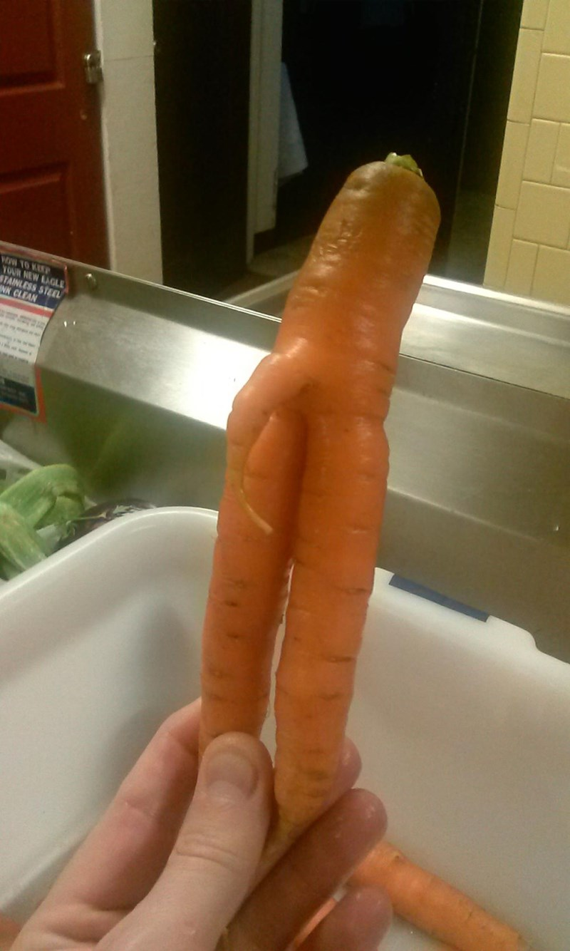 real-mature-carrot-real-mature