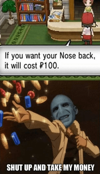 pokemon-harry-potter-crossover-voldemort-buys-new-nose