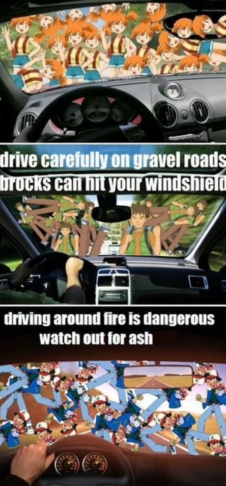 funny-driving-meets-pokemon-characters-tough-conditions