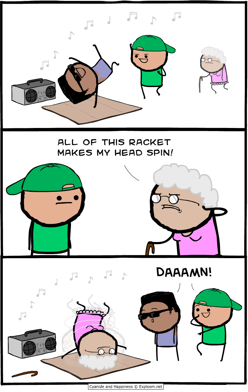 web-comics-old-grandma-breaks-out-in-unexpected-dance