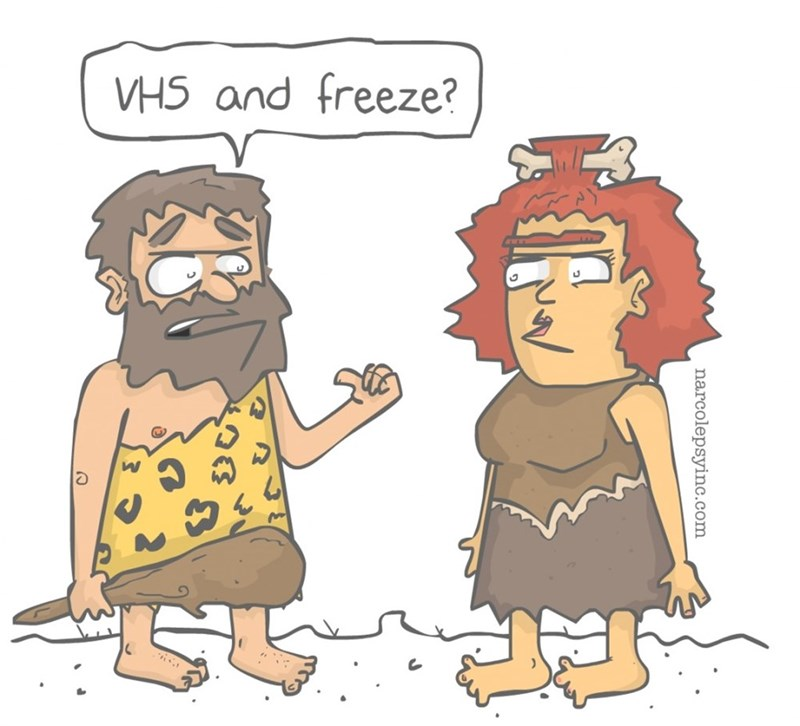 netflix-and-chill-caveman-style-web-comics-funny