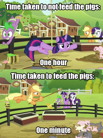 spike,applejack,applejack-s-day-off,twilight sparkle,rarity