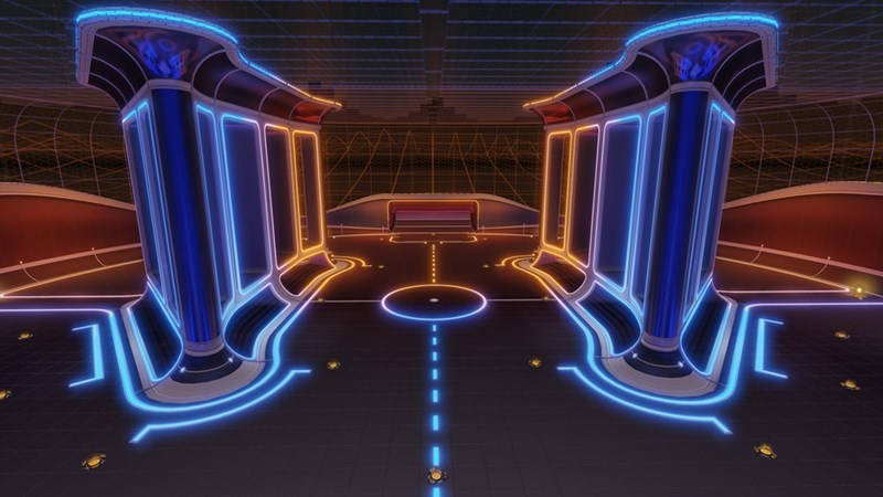 cool rocket league video games map - 8800859648