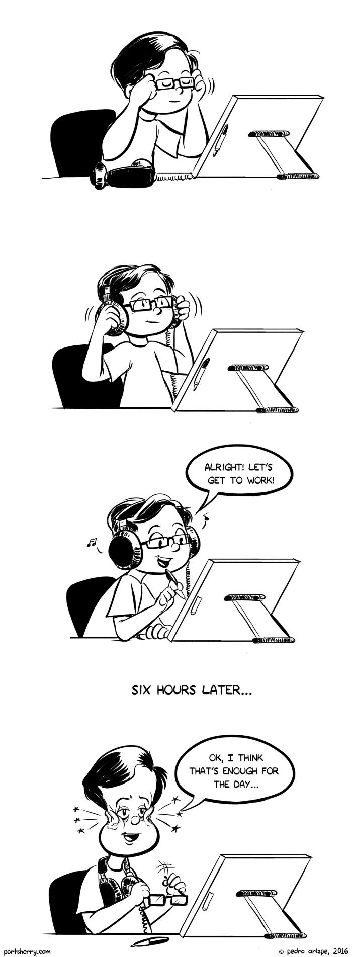 web-comics-when-you-wear-headphones-glasses-same-time-horrible-pain