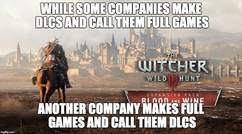 real-talk-witcher-3-actual-expansion-pack-video-games