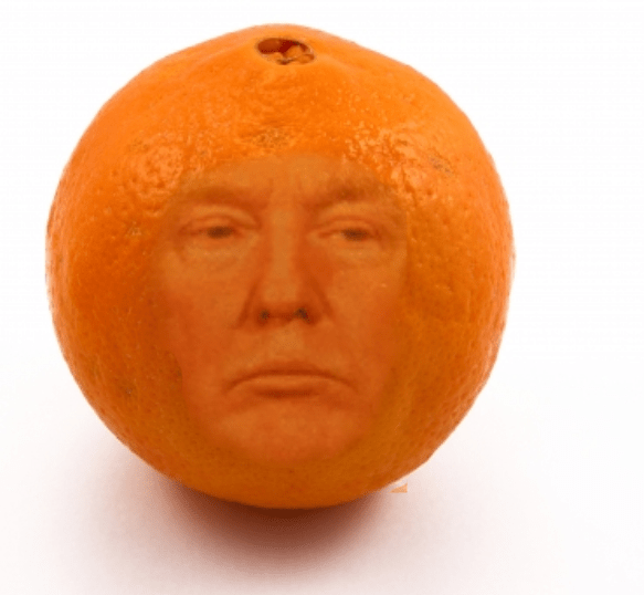 donald trump annoying orange republican - 8801716992