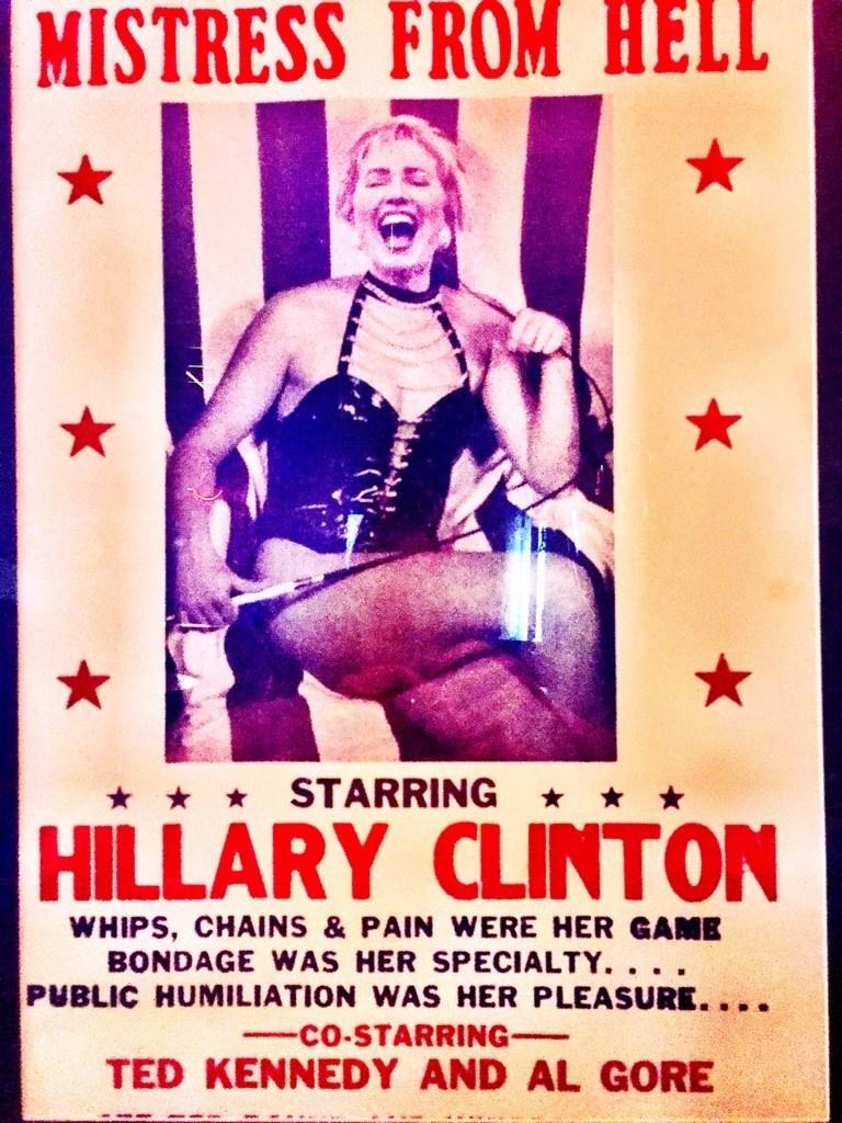 Hillary Clinton Democrat - 8801719040