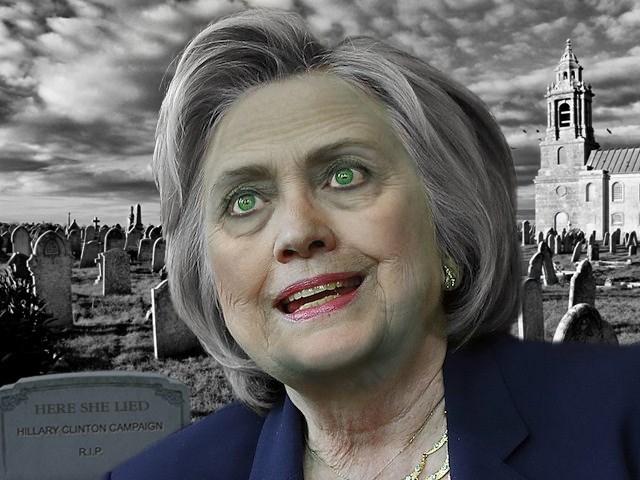 Hillary Clinton Democrat - 8801723392