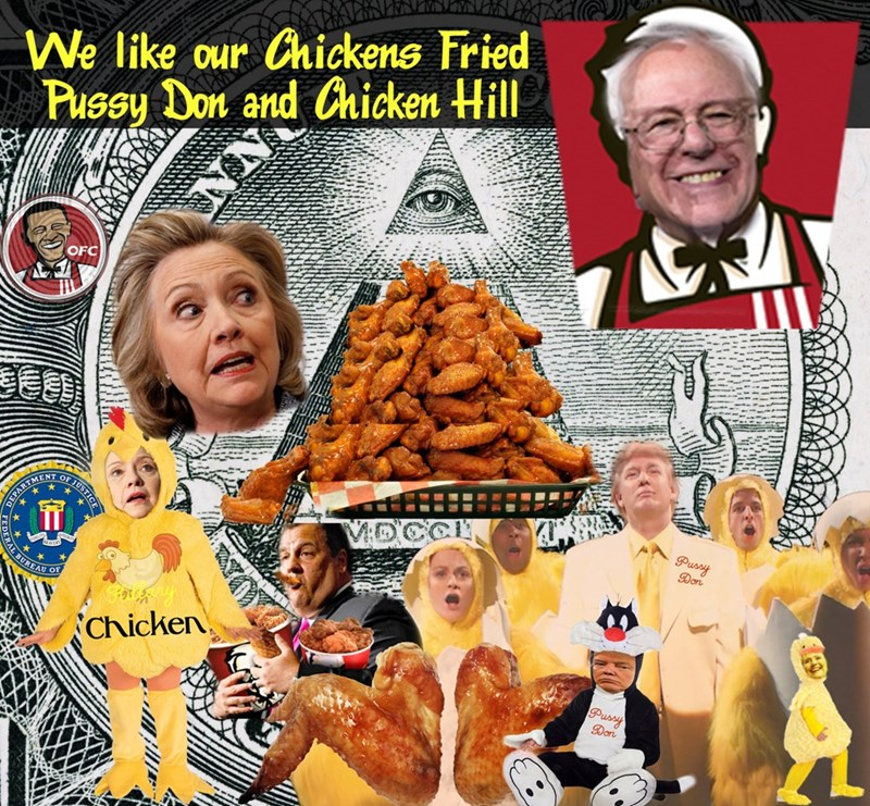 bernie sanders Hillary Clinton Democrat - 8801727488