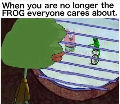 image memes pepe Feels Bad, Man