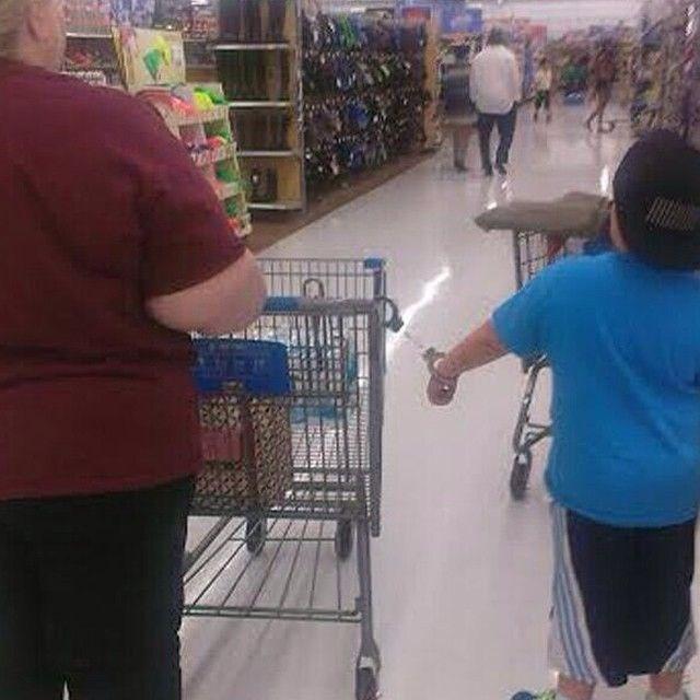 parenting,handcuffs,Walmart