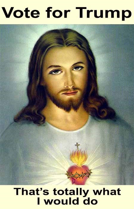 jesus donald trump republican - 8801779200