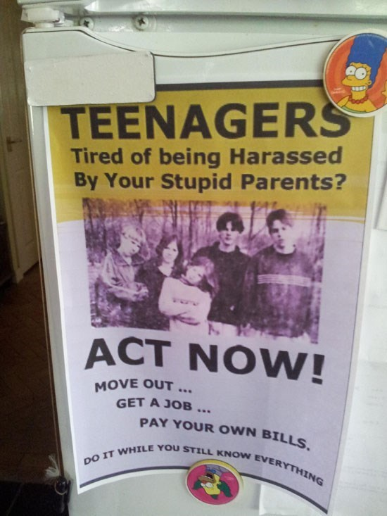 kids,teenagers,parenting
