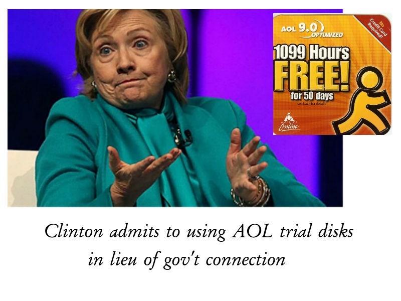 Hillary Clinton Democrat - 8801896704