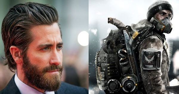 news-the-division-video-game-adapted-movie-jake-gyllenhaal