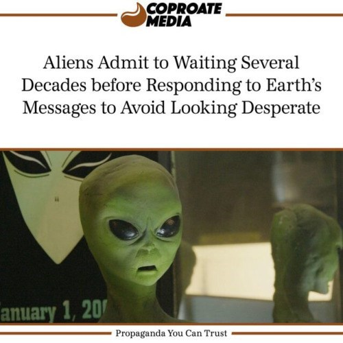 Aliens desperate dating - 8802069760