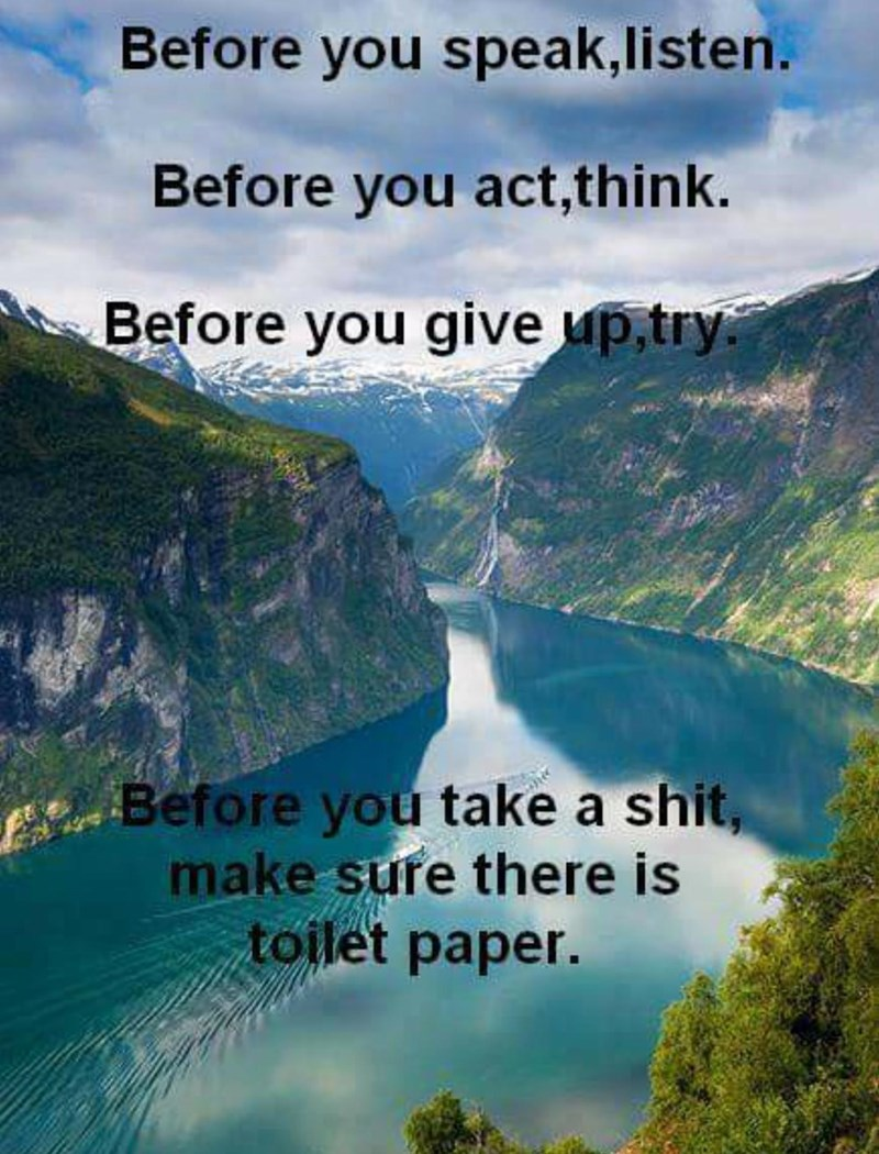 image trolling advice Let These Wise Words Keep You Motivated