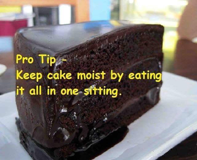 image cake tips What Good Advice!