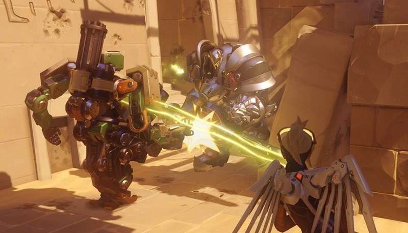 blizzard-bans-many-players-in-first-week-for-overwatch-cheating