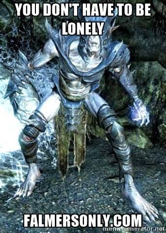 video-games-elder-scrolls-funny-snow-elves-falmer