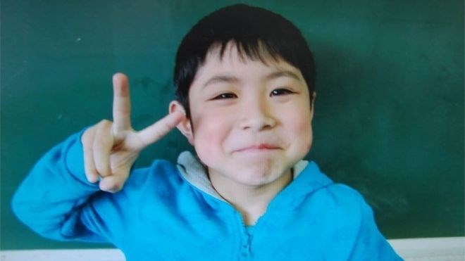 parenting news forest After Six Days Lost in a Forest, a Missing Japanese Boy Has Been Found Alive