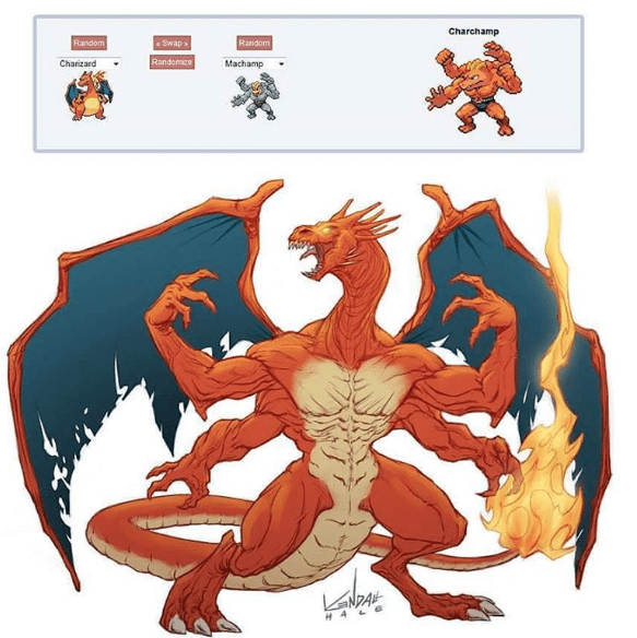 pokemon-logic-charizard-machamp-legendary