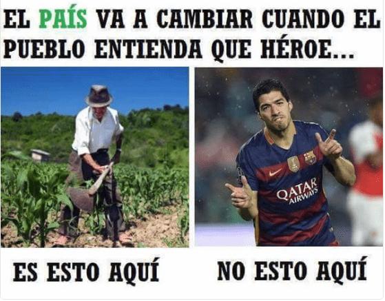 heroes sin capa